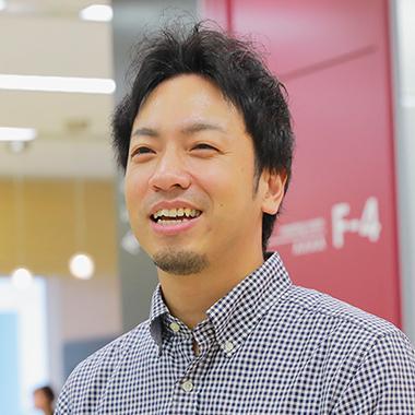 鈴木 健 Takeshi SUZUKI