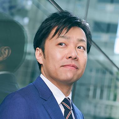 加藤 晋太郎