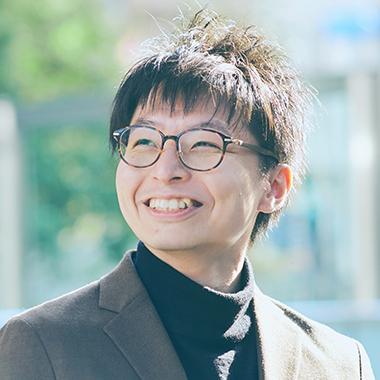 高橋 孝輔 Kosuke TAKAHASHI