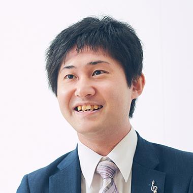 髙橋 基 Motoi TAKAHASHI