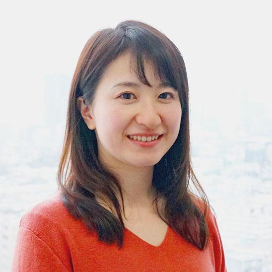 村松 和美 Kazumi MURAMATSU