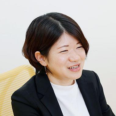 田口 由美