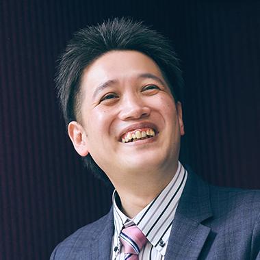 寺門 誠 Makoto TERAKADO