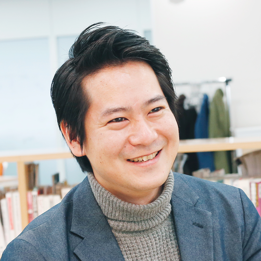 伊藤 裕和 Hirokazu Ito