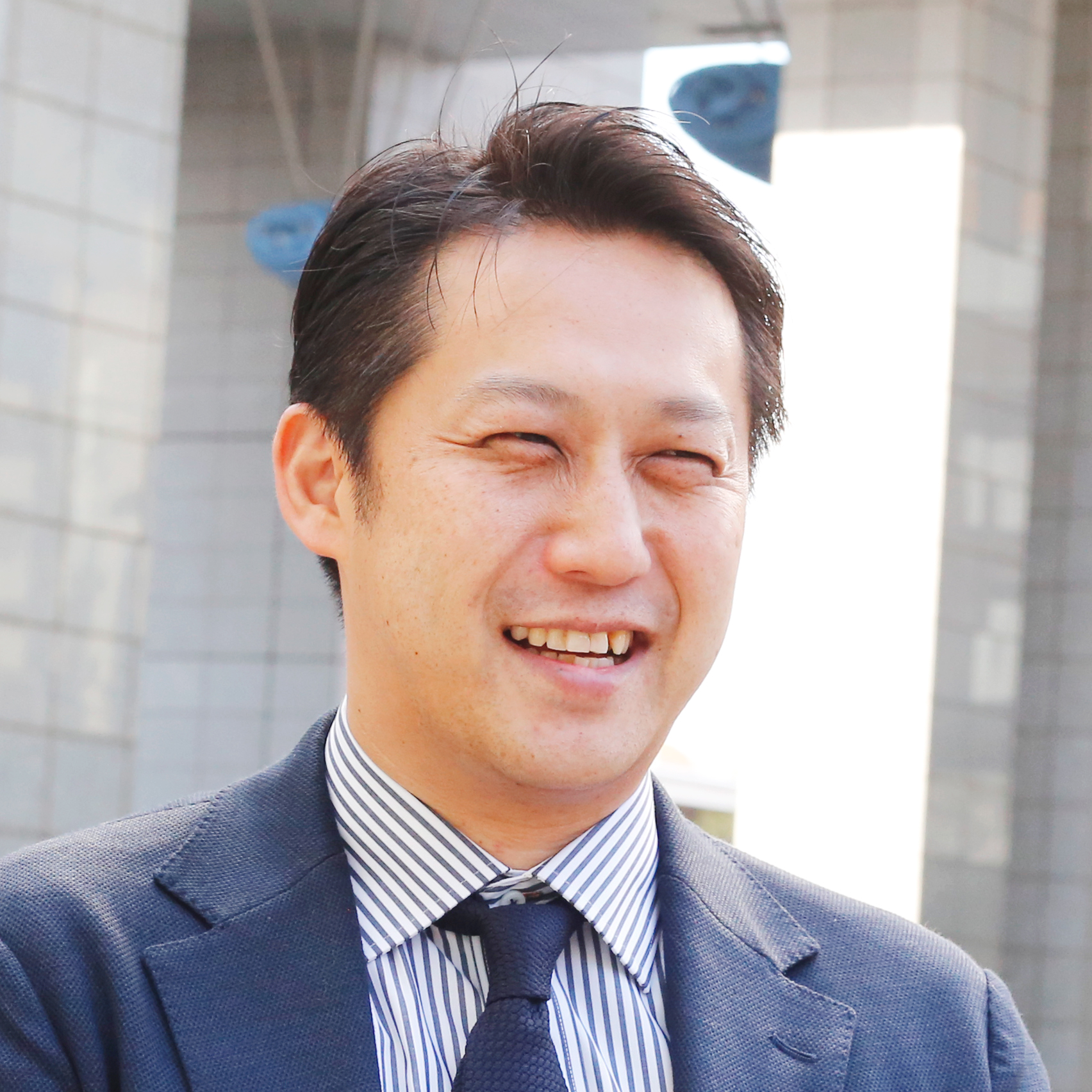 森 逸瑞 Issui Mori