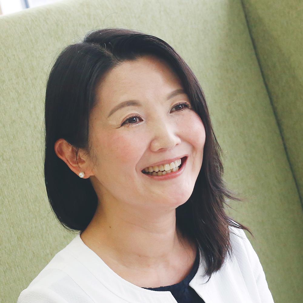 金子 綾子 Ayako Kaneko